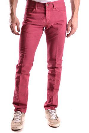 Incotex Trousers PT3387