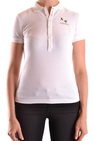 Dsquared2 Women Polo Shirts - Polo