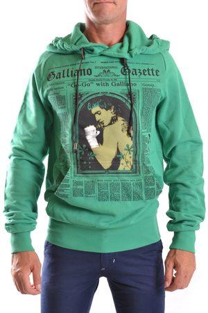Galliano Sweatshirt