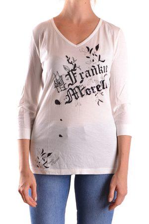 FRANKIE MORELLO Long sleeves Tshirt