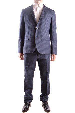 Manuel Ritz Men Suits - Mens Suit