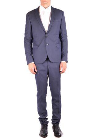 Manuel Ritz Men Suits - Suit in