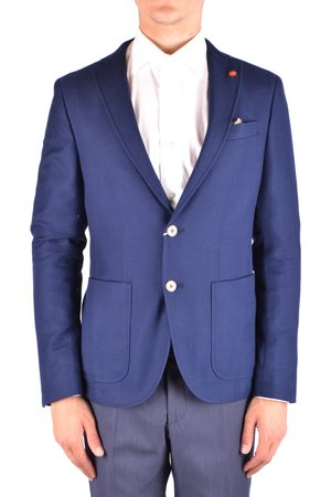 Manuel Ritz Suit in