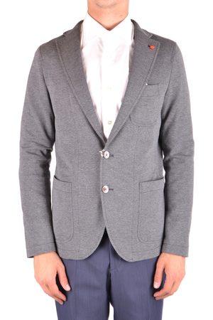 Manuel Ritz Suit in Grey