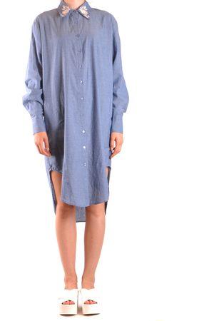 Twin-Set Shirt Dress in
