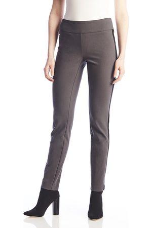 Up Pants Cavalli Twill 66026 Trouser - Graphite