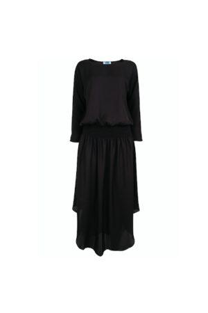 Jane Says Plain Jane Midi Dress