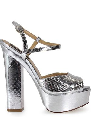Dsquared2 AYERS PLATFORM ZIGGY SANDALS 36