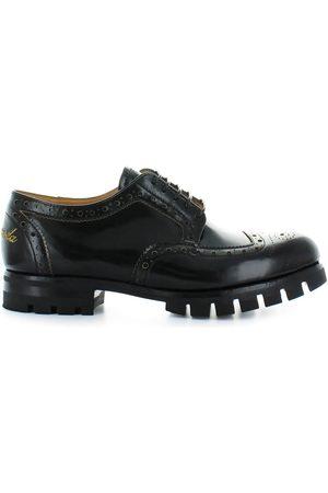 Baracuta Women Formal Shoes - BARRACUDA LEATHER DERBY LACE UP 37