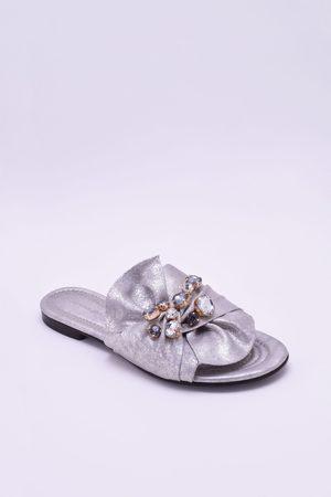 Kennel & Schmenger Elle Metallic Sandal
