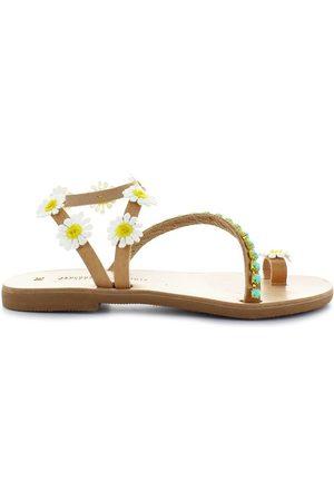 Dimitra's Workshop Women Sandals - DIMITRAS WORKSHOP DAISY SANDAL 36