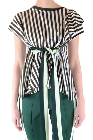 Golden Goose Striped Top