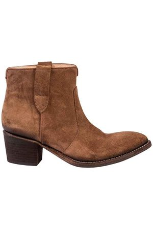 DLRBOUTIQUE.COM Dlr Ankle Boots in