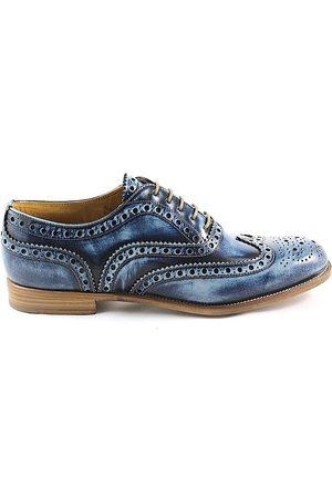Church's Women Shoes - CHURCHS BURWOOD 3W LACE UP 40