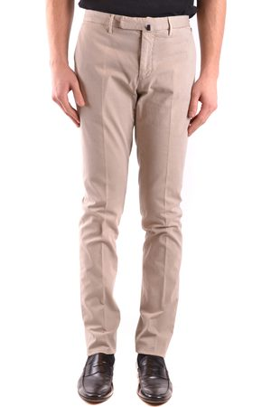 Incotex Jeans - Trousers in Beige
