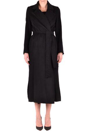 Gotha Long Coat in