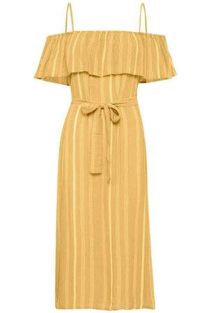 Ichi Women Dresses - Marrakech Dress