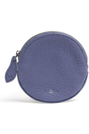 Bell & Fox Round Coin Purse