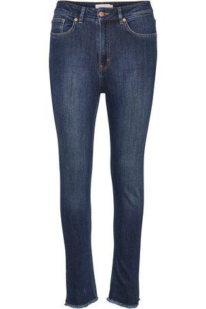 Part Two Women Jeans - Manon Dark Vintage Jeans