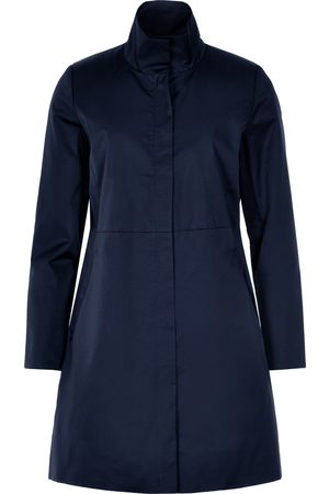 Part Two Carvin Navy Coat
