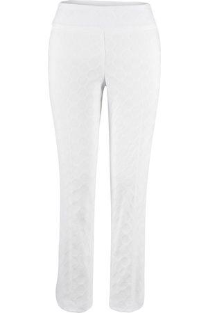 Up Pants Up! Pants 66250 Tulip Edge Trouser - Circle