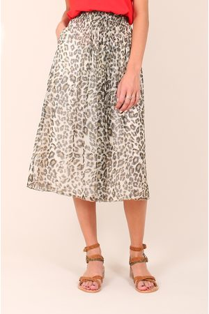 Swildens Valence Skirt - Natural