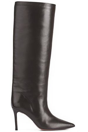 Pura Lopez Women Thigh High Boots - Nappa Leather Tall Boots