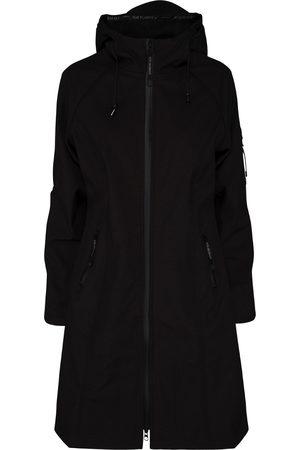 Ilse Jacobsen RAIN37L Long Raincoat