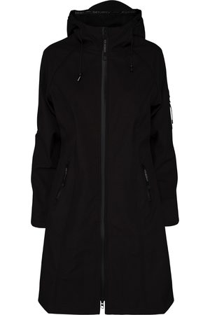 Ilse Jacobsen Women Rainwear - RAIN37L Long Raincoat