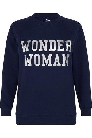 On the Rise Wonder Woman Sweatshirt