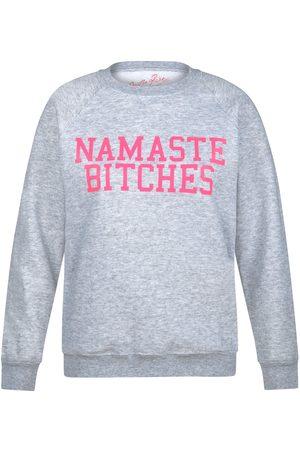 On the Rise Namaste Bitches Sweatshirt