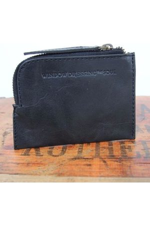 Collard Manson WDTS Leather Wallet