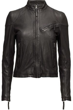 MDK / Munderingskompagniet Kassandra Leather Jacket