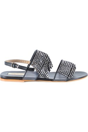 Polly Plume Sandals in