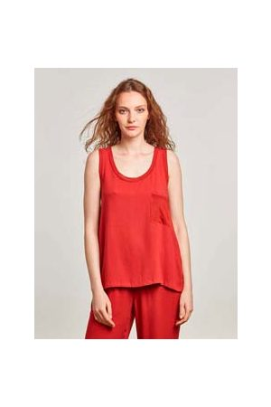 Sita Murt Combined Fabric Top - Colour 7105