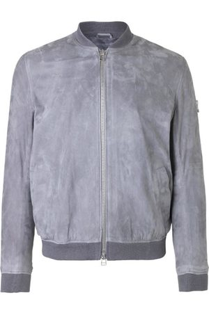 Libertine Libertine Fever Suede Jacket Grey