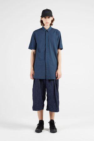 Etudes Shape Navy Shirt tudes
