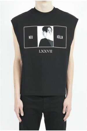 McQ Sleeveless Sweat