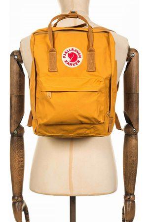 Fjällräven Fjallraven Kanken Classic Backpack - Ochre Colour: Ochre