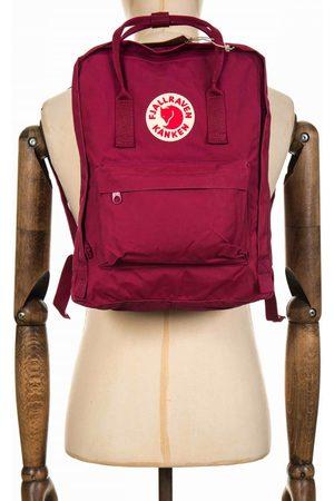 Fjällräven Fjallraven Kanken Classic Backpack - Plum