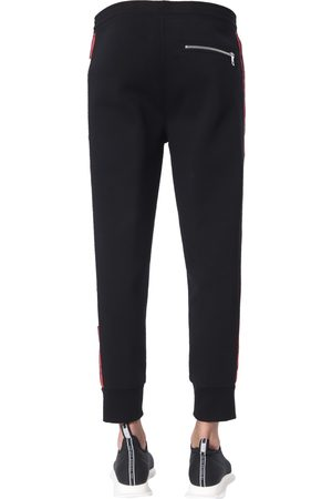 Neil Barrett Men Skinny - SKINNY FIT TROUSERS