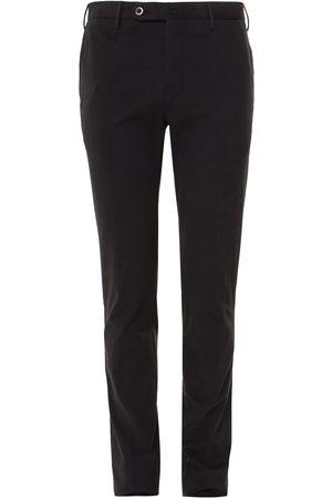 LEATHERSMITH OF LONDON Cotton Moleskin trousers