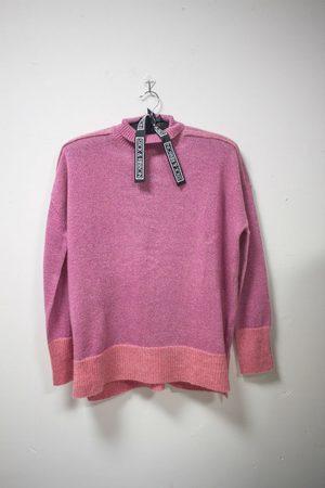 AJ117 Sandie Sweater - Metallic