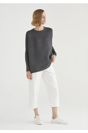 Paisie Ribbed Jumper