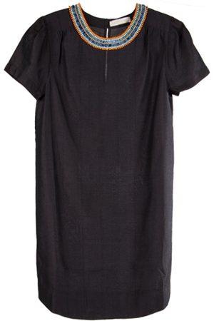 Uzma Bozai Shah Shift Dress