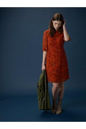 Uzma Bozai Miriam Dress