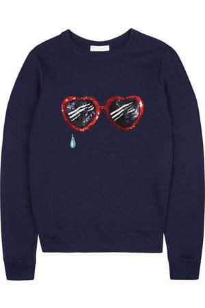 Uzma Bozai Lolita Sweatshirt