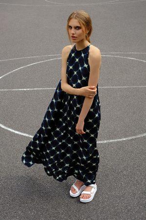 Uzma Bozai Gia Dress