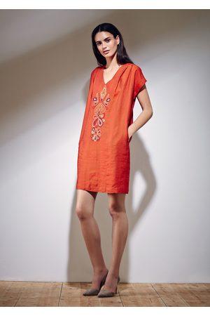 Uzma Bozai Kutchi Dress