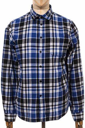 Edwin Jeans L/S Don Check Shirt